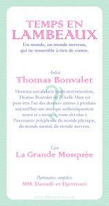 Carte Collector créé par Amicale Graphgique pour Effervescences à Clermont Ferrand