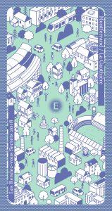Carte Collector créé par Amicale Graphgique pour les Rendez-vous Secrets à Clermont Ferrand